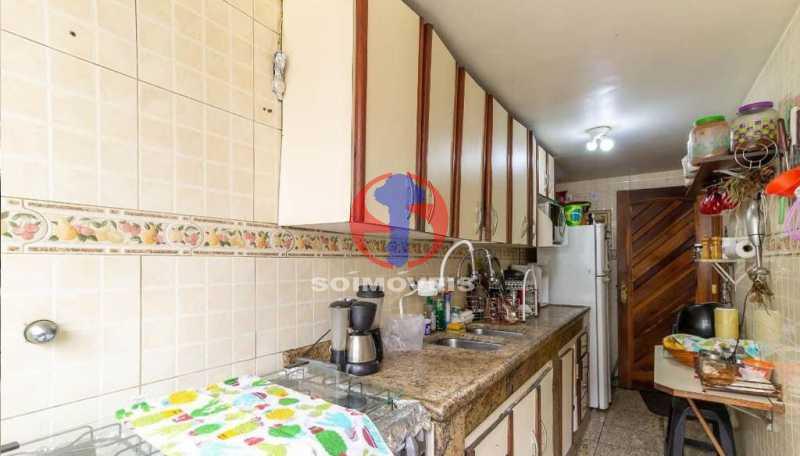 imagem10 - Cobertura 3 quartos à venda Engenho Novo, Rio de Janeiro - R$ 420.000 - TJCO30058 - 11
