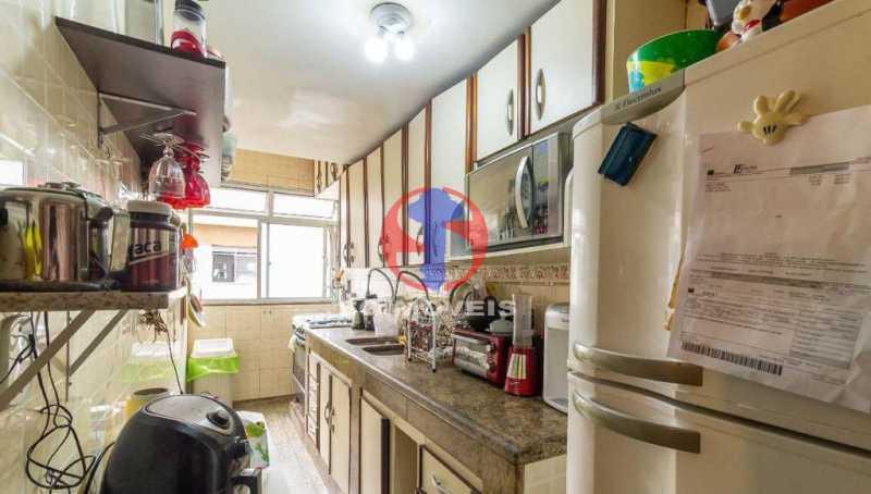 imagem11 - Cobertura 3 quartos à venda Engenho Novo, Rio de Janeiro - R$ 420.000 - TJCO30058 - 12