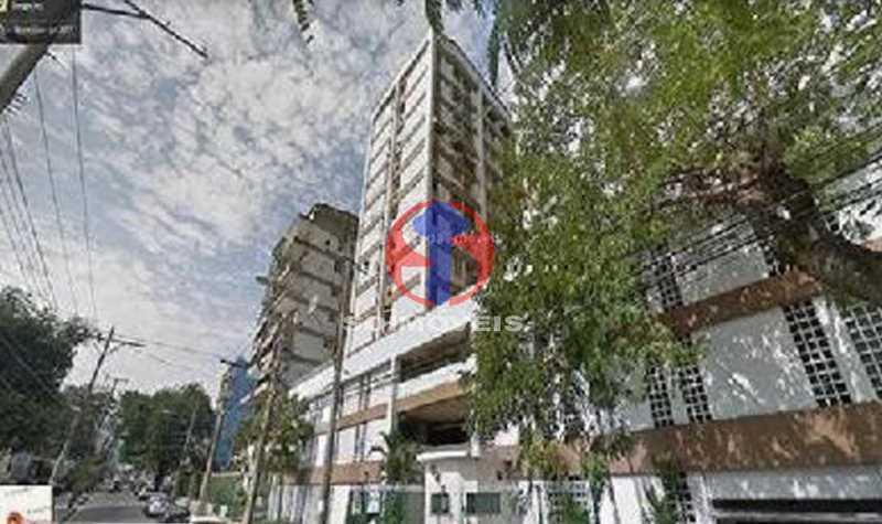 imagem12 - Cobertura 3 quartos à venda Engenho Novo, Rio de Janeiro - R$ 420.000 - TJCO30058 - 13