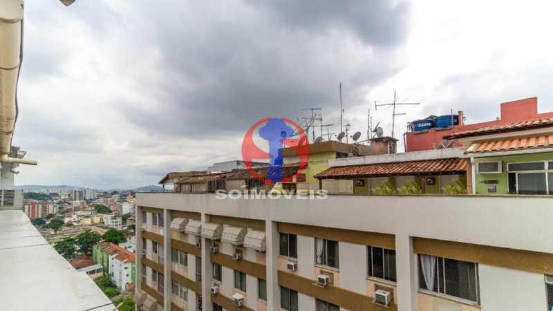 imagem13 - Cobertura 3 quartos à venda Engenho Novo, Rio de Janeiro - R$ 420.000 - TJCO30058 - 14