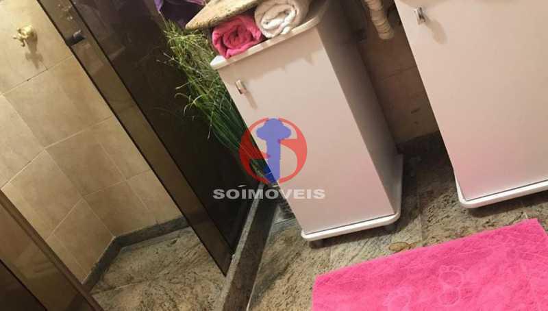 imagem14 - Cobertura 3 quartos à venda Engenho Novo, Rio de Janeiro - R$ 420.000 - TJCO30058 - 15