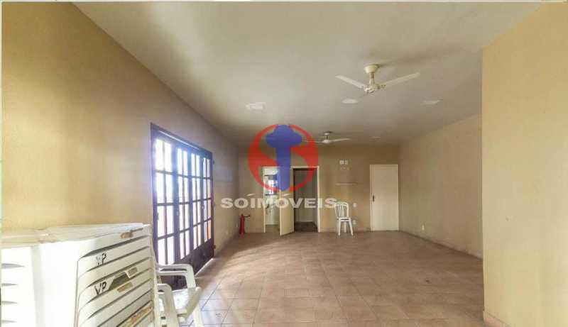 imagem16 - Cobertura 3 quartos à venda Engenho Novo, Rio de Janeiro - R$ 420.000 - TJCO30058 - 17