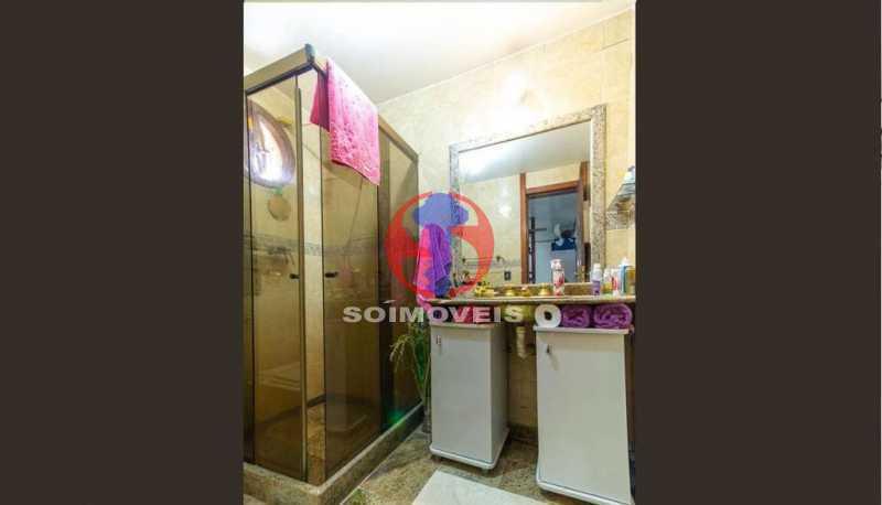 imagem17 - Cobertura 3 quartos à venda Engenho Novo, Rio de Janeiro - R$ 420.000 - TJCO30058 - 18