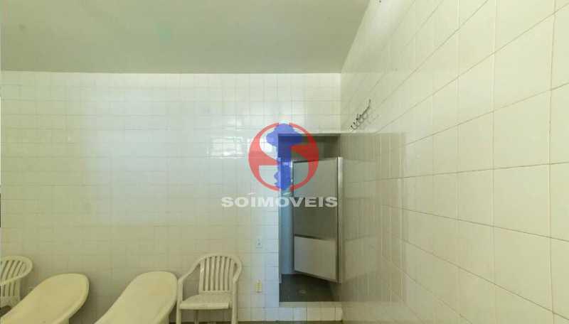 imagem18 - Cobertura 3 quartos à venda Engenho Novo, Rio de Janeiro - R$ 420.000 - TJCO30058 - 19
