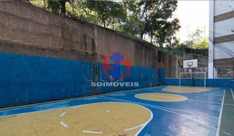 imagem19 - Cobertura 3 quartos à venda Engenho Novo, Rio de Janeiro - R$ 420.000 - TJCO30058 - 20