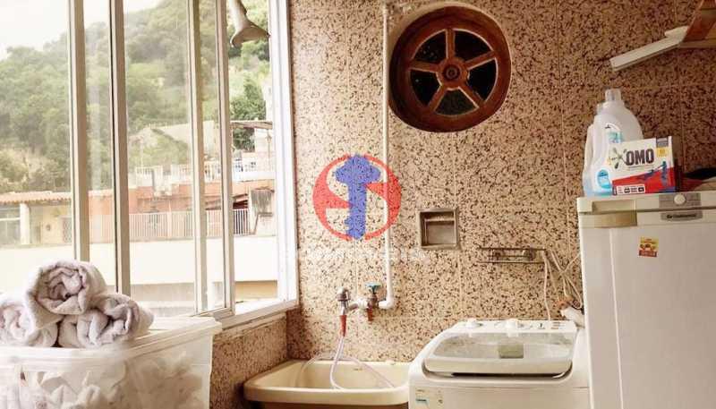imagem21 - Cobertura 3 quartos à venda Engenho Novo, Rio de Janeiro - R$ 420.000 - TJCO30058 - 22