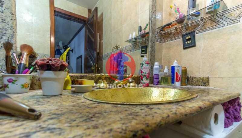imagem22 - Cobertura 3 quartos à venda Engenho Novo, Rio de Janeiro - R$ 420.000 - TJCO30058 - 23