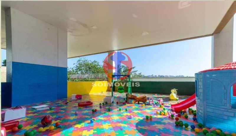imagem23 - Cobertura 3 quartos à venda Engenho Novo, Rio de Janeiro - R$ 420.000 - TJCO30058 - 24