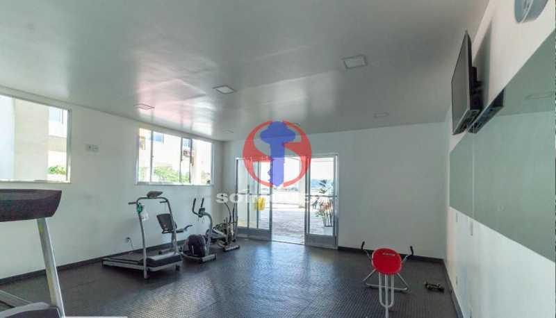 imagem24 - Cobertura 3 quartos à venda Engenho Novo, Rio de Janeiro - R$ 420.000 - TJCO30058 - 25