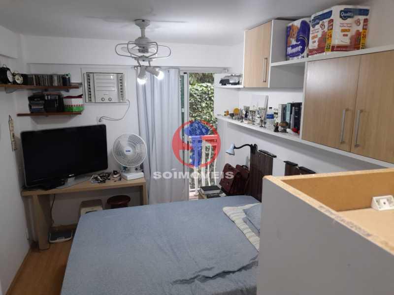 QUARTO SUITE - Cobertura 2 quartos à venda Copacabana, Rio de Janeiro - R$ 1.500.000 - TJCO20032 - 13