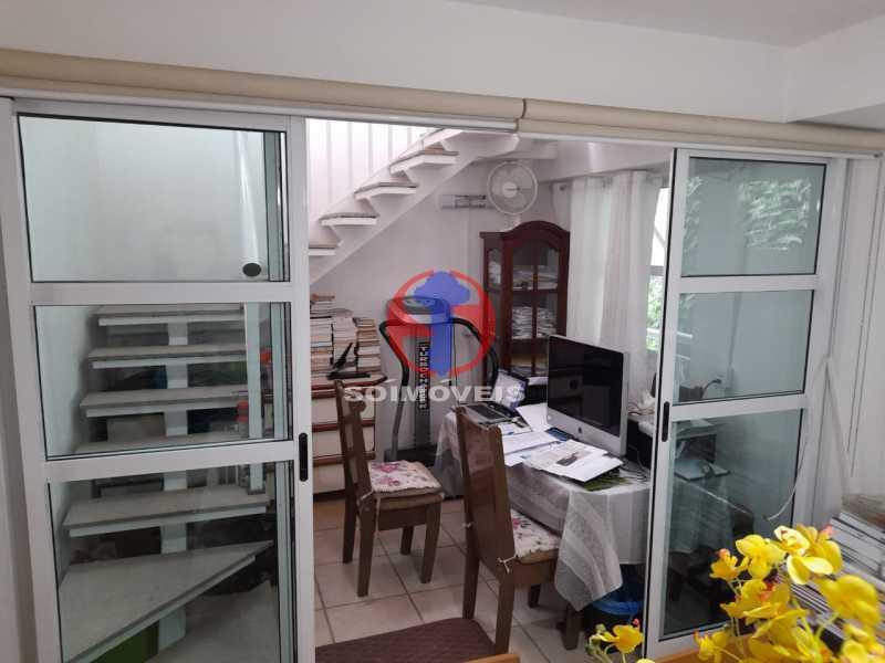 ESCRITORIO - Cobertura 2 quartos à venda Copacabana, Rio de Janeiro - R$ 1.500.000 - TJCO20032 - 21