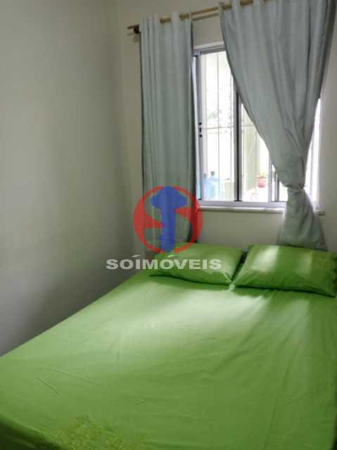 14 - Casa 3 quartos à venda Tijuca, Rio de Janeiro - R$ 625.000 - TJCA30085 - 23