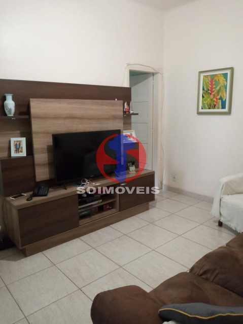 5 - Casa 3 quartos à venda Tijuca, Rio de Janeiro - R$ 625.000 - TJCA30085 - 3
