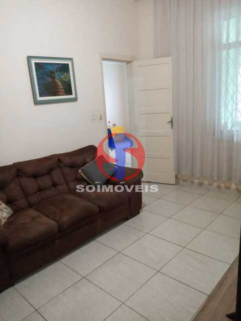 6 - Casa 3 quartos à venda Tijuca, Rio de Janeiro - R$ 625.000 - TJCA30085 - 19