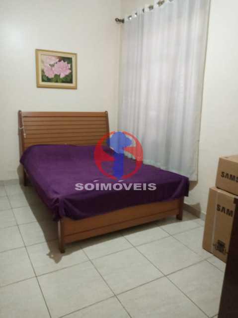 15 - Casa 3 quartos à venda Tijuca, Rio de Janeiro - R$ 625.000 - TJCA30085 - 8