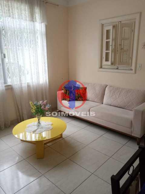 8 - Casa 3 quartos à venda Tijuca, Rio de Janeiro - R$ 625.000 - TJCA30085 - 4