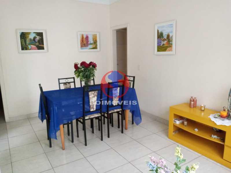 9 - Casa 3 quartos à venda Tijuca, Rio de Janeiro - R$ 625.000 - TJCA30085 - 5