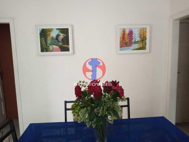 11 - Casa 3 quartos à venda Tijuca, Rio de Janeiro - R$ 625.000 - TJCA30085 - 21