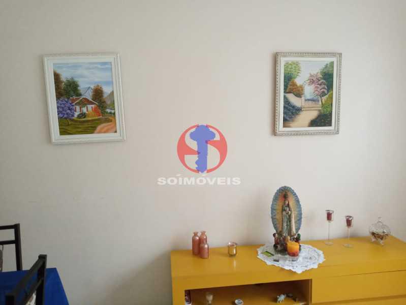 12 - Casa 3 quartos à venda Tijuca, Rio de Janeiro - R$ 625.000 - TJCA30085 - 26
