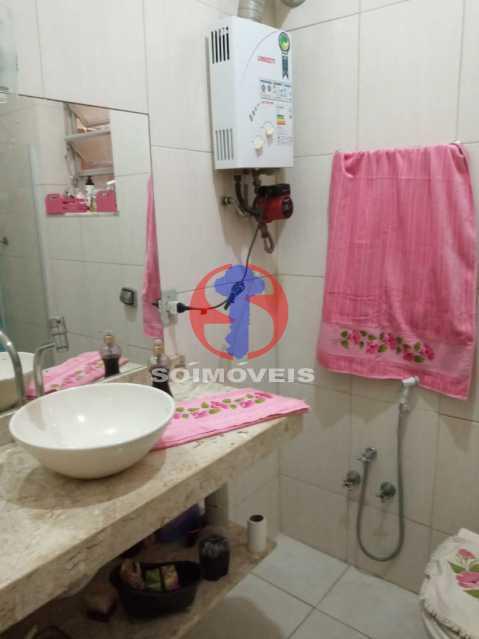 16 - Casa 3 quartos à venda Tijuca, Rio de Janeiro - R$ 625.000 - TJCA30085 - 9