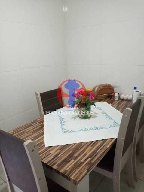 10 - Casa 3 quartos à venda Tijuca, Rio de Janeiro - R$ 625.000 - TJCA30085 - 14