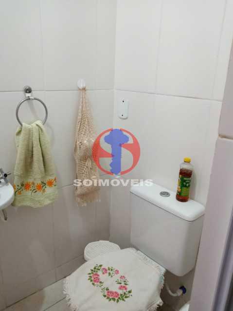 18 - Casa 3 quartos à venda Tijuca, Rio de Janeiro - R$ 625.000 - TJCA30085 - 25