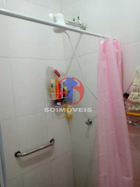 19 - Casa 3 quartos à venda Tijuca, Rio de Janeiro - R$ 625.000 - TJCA30085 - 27