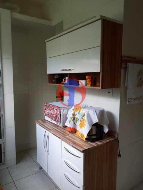 21 - Casa 3 quartos à venda Tijuca, Rio de Janeiro - R$ 625.000 - TJCA30085 - 12