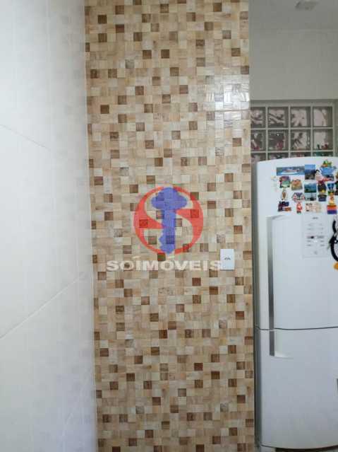 23 - Casa 3 quartos à venda Tijuca, Rio de Janeiro - R$ 625.000 - TJCA30085 - 13