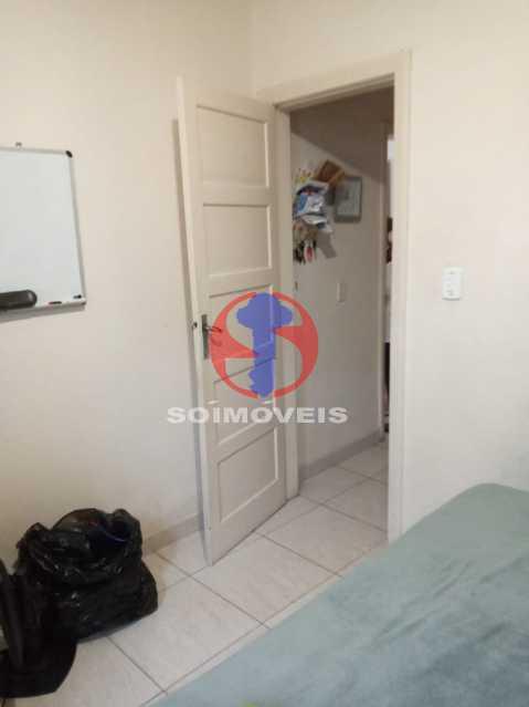 24 - Casa 3 quartos à venda Tijuca, Rio de Janeiro - R$ 625.000 - TJCA30085 - 24