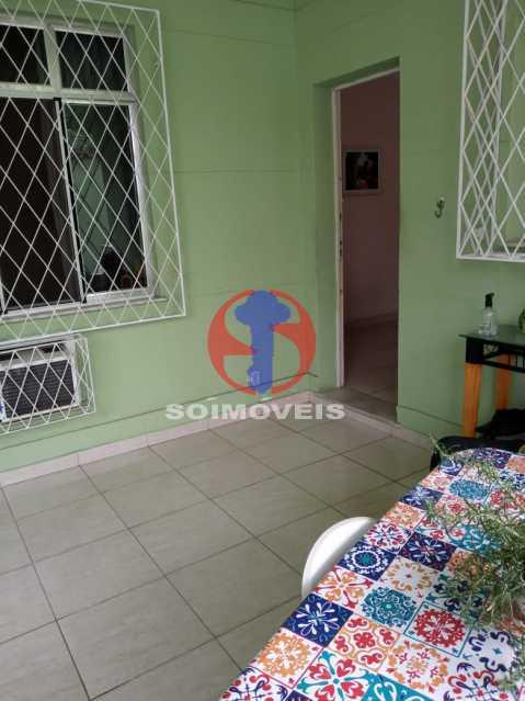 25 - Casa 3 quartos à venda Tijuca, Rio de Janeiro - R$ 625.000 - TJCA30085 - 17