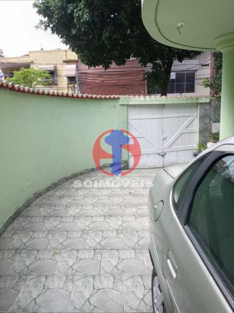 3 - Casa 3 quartos à venda Tijuca, Rio de Janeiro - R$ 625.000 - TJCA30085 - 18