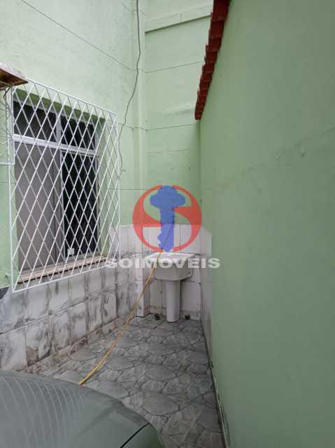 4 - Casa 3 quartos à venda Tijuca, Rio de Janeiro - R$ 625.000 - TJCA30085 - 16