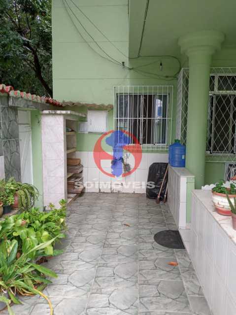 2 - Casa 3 quartos à venda Tijuca, Rio de Janeiro - R$ 625.000 - TJCA30085 - 1