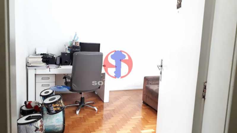 enrada - Apartamento 1 quarto à venda Lins de Vasconcelos, Rio de Janeiro - R$ 175.000 - TJAP10341 - 8
