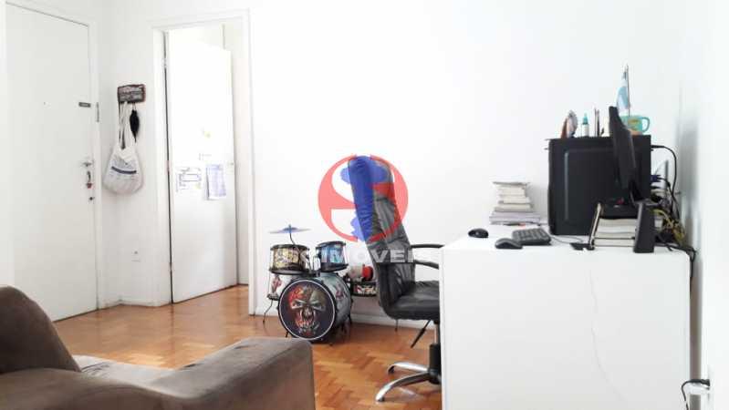 sala - Apartamento 1 quarto à venda Lins de Vasconcelos, Rio de Janeiro - R$ 175.000 - TJAP10341 - 11