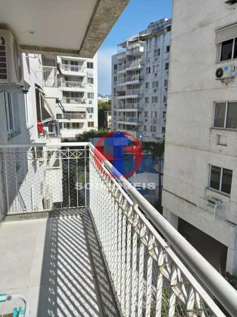 WhatsApp Image 2021-06-14 at 1 - Apartamento 2 quartos à venda Vila Valqueire, Rio de Janeiro - R$ 345.000 - TJAP21544 - 3