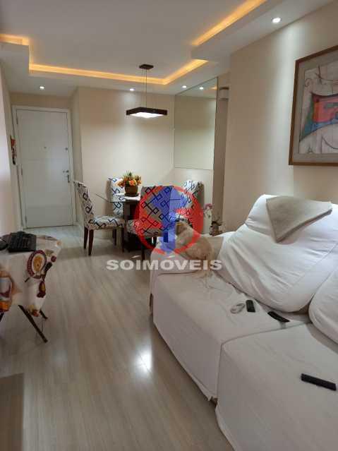 WhatsApp Image 2021-06-14 at 1 - Apartamento 2 quartos à venda Vila Valqueire, Rio de Janeiro - R$ 345.000 - TJAP21544 - 8