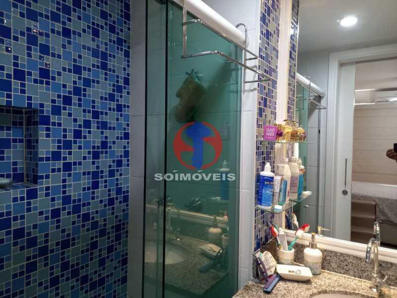WhatsApp Image 2021-06-14 at 1 - Apartamento 2 quartos à venda Vila Valqueire, Rio de Janeiro - R$ 345.000 - TJAP21544 - 18