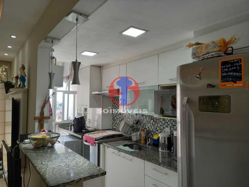 WhatsApp Image 2021-06-14 at 1 - Apartamento 2 quartos à venda Vila Valqueire, Rio de Janeiro - R$ 345.000 - TJAP21544 - 10
