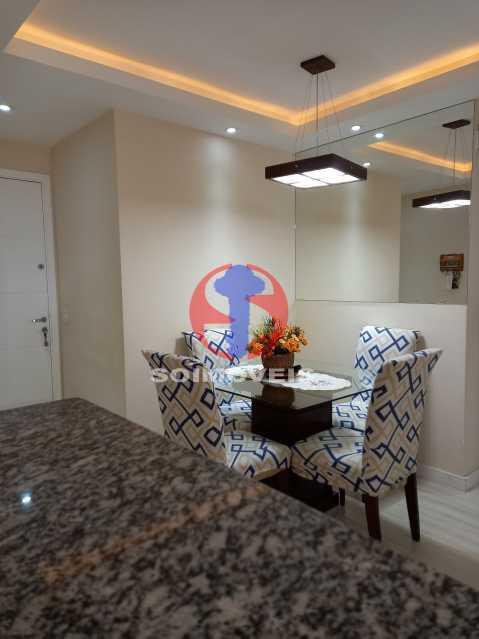 WhatsApp Image 2021-06-14 at 1 - Apartamento 2 quartos à venda Vila Valqueire, Rio de Janeiro - R$ 345.000 - TJAP21544 - 9