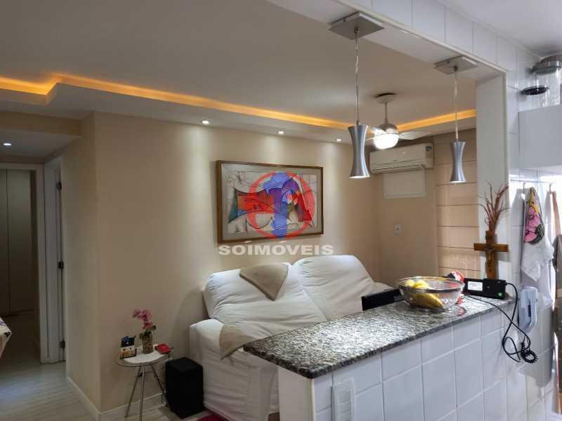 WhatsApp Image 2021-06-14 at 1 - Apartamento 2 quartos à venda Vila Valqueire, Rio de Janeiro - R$ 345.000 - TJAP21544 - 6