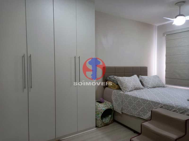 WhatsApp Image 2021-06-14 at 1 - Apartamento 2 quartos à venda Vila Valqueire, Rio de Janeiro - R$ 345.000 - TJAP21544 - 13
