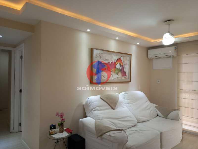 WhatsApp Image 2021-06-14 at 1 - Apartamento 2 quartos à venda Vila Valqueire, Rio de Janeiro - R$ 345.000 - TJAP21544 - 5