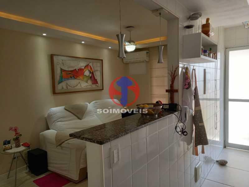 WhatsApp Image 2021-06-14 at 1 - Apartamento 2 quartos à venda Vila Valqueire, Rio de Janeiro - R$ 345.000 - TJAP21544 - 7