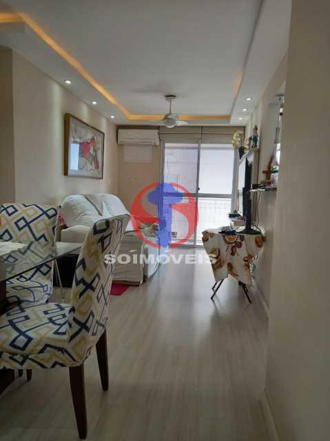 WhatsApp Image 2021-06-14 at 1 - Apartamento 2 quartos à venda Vila Valqueire, Rio de Janeiro - R$ 345.000 - TJAP21544 - 4