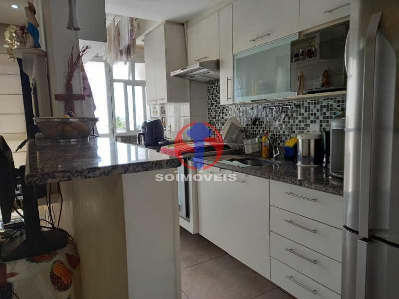 WhatsApp Image 2021-06-14 at 1 - Apartamento 2 quartos à venda Vila Valqueire, Rio de Janeiro - R$ 345.000 - TJAP21544 - 11