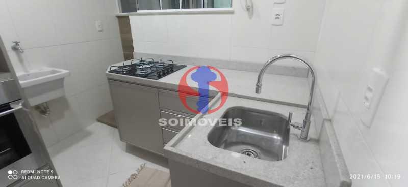 IMG-20210615-WA0054 - Apartamento à venda Rua Mariz e Barros,Tijuca, Rio de Janeiro - R$ 420.000 - TJAP10342 - 1
