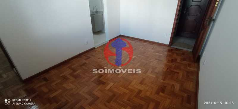 IMG-20210615-WA0056 - Apartamento à venda Rua Mariz e Barros,Tijuca, Rio de Janeiro - R$ 420.000 - TJAP10342 - 4