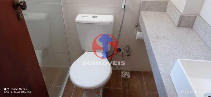 IMG-20210615-WA0058 - Apartamento à venda Rua Mariz e Barros,Tijuca, Rio de Janeiro - R$ 420.000 - TJAP10342 - 6
